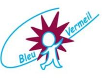 bleu vermeil