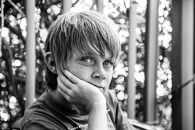 photo adolescent